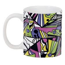 <b>3D кружка Printio</b> Авторский стиль #3289466 Керамика - купить в ...