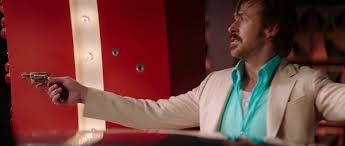 Image result for the nice guys shootout