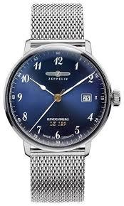 Наручные <b>часы Zeppelin 7046M3</b> — купить по выгодной цене на ...