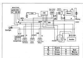 4 pin cdi ignition wiring diagram 4 wiring diagrams
