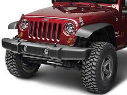 Jeep <b>Headlights</b> & LED <b>Headlights</b> | Wrangler | ExtremeTerrain