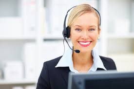 good-receptionist