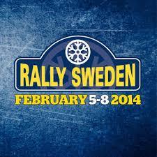 Próxima etapa WRC 2014