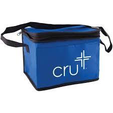 6 pack cooler bag style lb125 bags cool cru gear