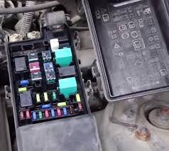 honda accord under hood fuse box diagram  where is the 2003 wiper relay on a 2003 honda accord motor on 2004 honda accord 1990 honda accord fuse box diagram