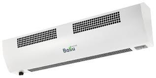 <b>Тепловая завеса Ballu BHC-CE-3T</b> — купить по выгодной цене на ...