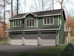 Cool House Plans Garage Apartment   Carriage House Garage Plans        Cool House Plans Garage Apartment   Car Garage With Apartment Plans