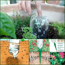 Small Picture The 25 best Water irrigation system ideas on Pinterest