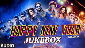 OFFICIAL: Happy New Year Full Audio Songs JUKEBOX | Shah ...