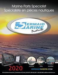 Lights by Mermaid Marine Products - issuu