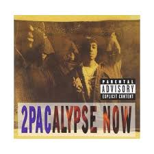 <b>2Pac</b> - <b>2Pacalypse</b> Now (EXPLICIT LYRICS) (Vinyl) : Target