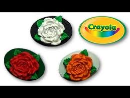 <b>Crayola Rose</b> Fridge Magnets - YouTube
