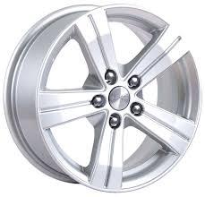 Купить Колесный диск <b>SKAD Мицар 6.5x16/5x114.3 D66.1</b> ET38 ...