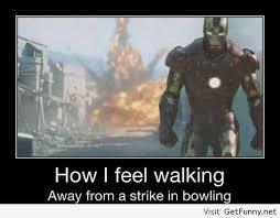 Humorous Bowling Quotes. QuotesGram via Relatably.com