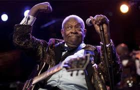 How the church gave <b>B.B. King the</b> blues - The Washington Post