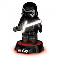 Конструктор <b>Lego Игрушка-минифигура-лампа Star Wars</b> Kylo ...