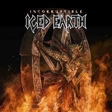 "<b>Iced Earth</b> ""<b>Incorruptible</b> Tour 2018"" • Markthalle Hamburg"