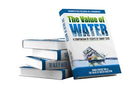 value of water book project donna vincent roa the value of water a compendium of essays by smart ceos