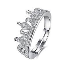 <b>925 Sterling Silver Rings</b>