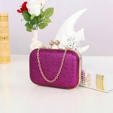 <b>Ladies Fashion</b> Sequins Shoulder <b>Mini Dinner</b> Clutch Bag | Shopee ...