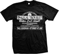 <b>Футболка</b> для мужчины Better Call Saul Attorney At Law- Breaking ...