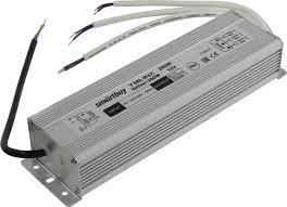 <b>Блок питания Smartbuy SBL-IP67-Driver-200W</b> — купить в городе ...