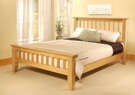 king size wooden bed frame bed designs wooden bed