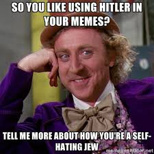 SO YOU LIKE USING HITLER IN YOUR MEMES? TELL ME MORE ABOUT HOW YOU ... via Relatably.com