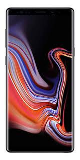 <b>Samsung Galaxy Note 9</b> (Midnight Black, 6GB RAM, <b>128GB</b> Storage ...