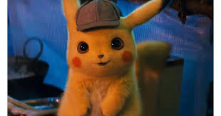 <b>Pokémon Detective Pikachu</b> Movie Review