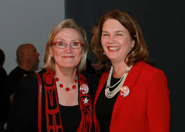 the singular purpose to improve people s lives jane philpott honourable carolyn bennett jane philpott