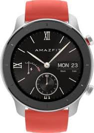 Huami <b>Amazfit GTR</b> 42 mm Smartwatch Price in India - Buy Huami ...
