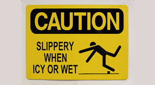 Slip and Fall Accidents - Frequently Asked Questions