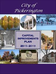 the city of pickerington ohio 2012 popular annual financial report