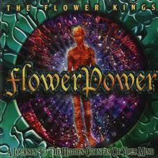 <b>The Flower Kings</b> - Flower Power (2CD) - Amazon.com Music