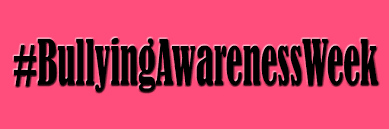 Image result for bullying awareness week