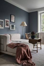 Grayish Blue and <b>Pink</b> Color Scheme for Beautiful Interior <b>Design</b> in ...