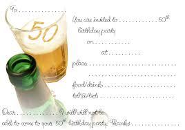 templates for th birthday invitations printable 50th birthday invitation templates printable