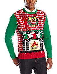 Ugly Christmas Sweaters + More: Clothing, Shoes ... - Amazon.com