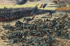 Image result for world war 1 First Battle of the Marne