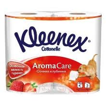 <b>Туалетная</b> бумага <b>Kleenex</b> — купить в интернет-магазине ...
