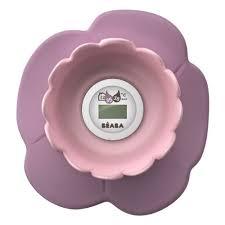 <b>Термометр</b> цифровой <b>Beaba</b> LOTUS Pink — купить в интернет ...