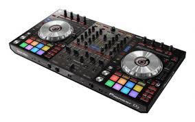 <b>Pioneer DDJ</b>-<b>SX3</b> — обновленный <b>DJ контроллер</b> для Serato DJ Pro