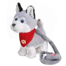 Toy <b>Robot</b> Dog For Kids Intelligent Control Dog <b>Rc Robots</b> Animals ...