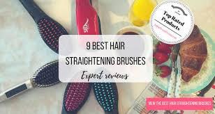 9 Best <b>Hair Straightening Brush</b> Models | Expert Reviews