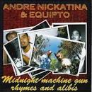 Fa Show by Andre Nickatina