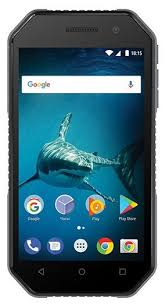 Смартфон <b>BQ 4077</b> Shark Mini — купить по выгодной цене на ...