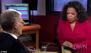 Image result for speaks out to oprah