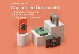 Global Xiaomi Mijia <b>DDPai Dash Cam mola</b> Z5 DVR 1600P UHD F1 ...