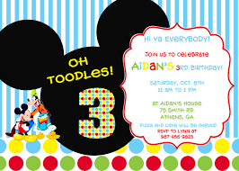 mickey mouse invitation template pandorabraceletsjewellery mickey clubhouse invitation template cool templates template ksldh4tt